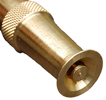 Brass Nozzle Tip