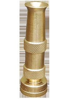 Brass Hose Nozzles Nysist Brass Hose Nozzle